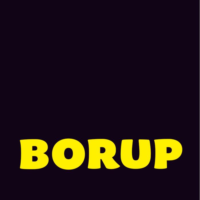 Rask Borup Fliserens 2,5 liter | Billigst i jem & fix YR-74