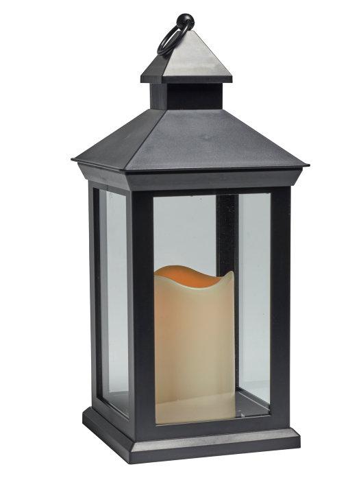 Mega Lanterne med LED-bloklys | jem & fix PG75