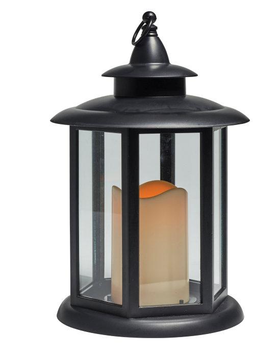 Ekstra Lanterne med LED-bloklys | jem & fix UZ14