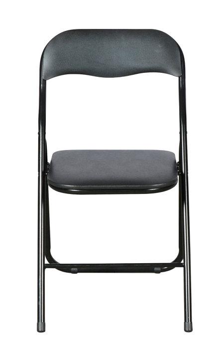 Fremragende Klapstol med polstret sæde | jem & fix IC35