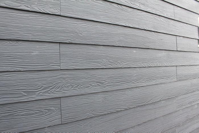 Massivt Fibercement SCG Plank antracit   jem & fix AY84