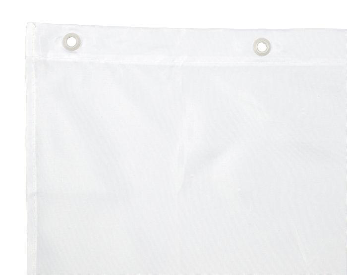 badeforhæng 120x200 Geyser badeforhæng White 120 x 200 cm badeforhæng 120x200