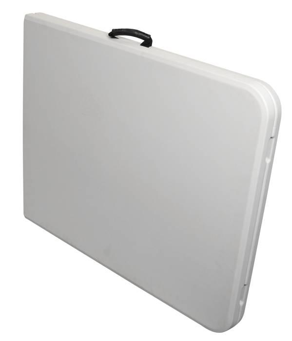 Kända Hopfällbart bord i vitt till billigt pris - jem & fix KH-15