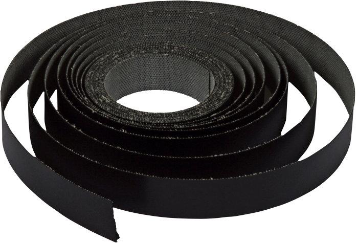 Kantbånd til melaminhylder sort 20 mm x 5 meter