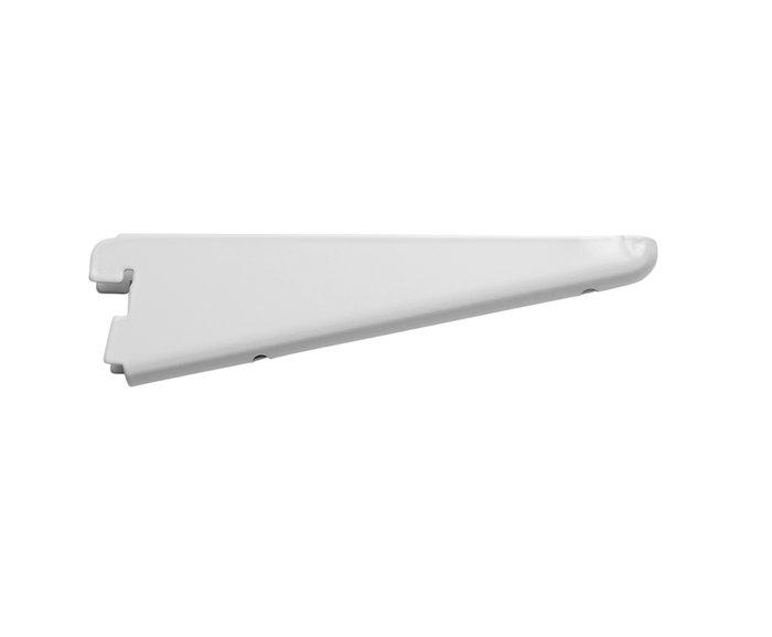 Hyldeknægt t/Rack system 17 cm hvid