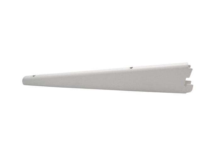 Hyldeknægt t/Rack system 27 cm hvid