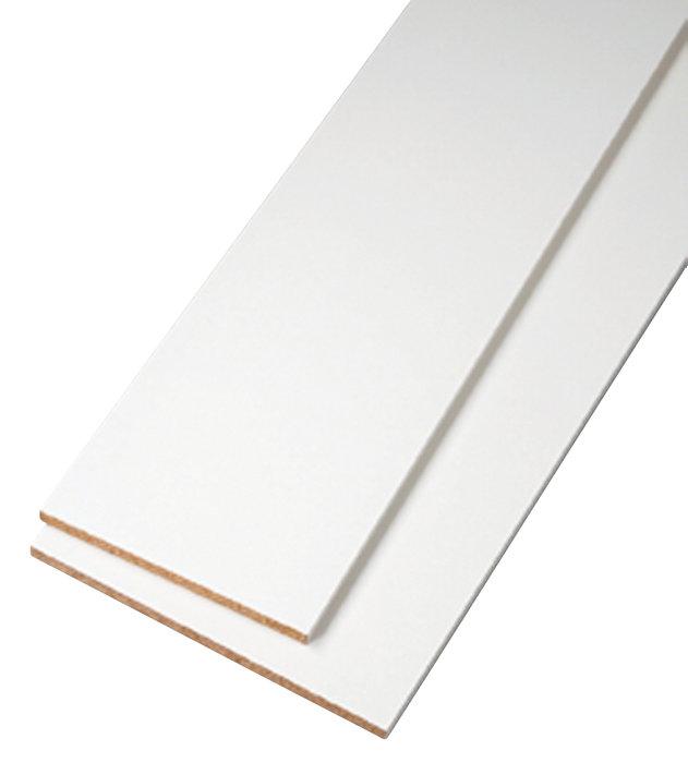 Hobbyplade 18 mm x 60 cm x 250 cm