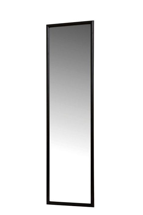 Speil t/dør 123x33 cm
