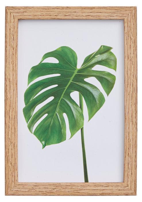 Skifteramme træfolie 10 x 15 cm