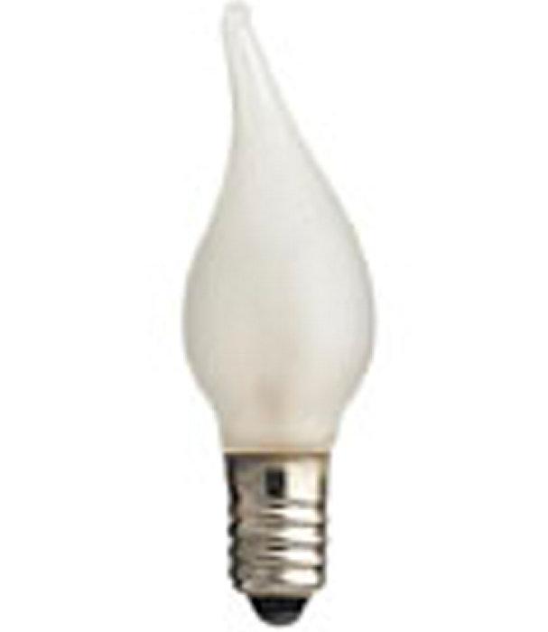 Reservlampa E10 1,8W 24V
