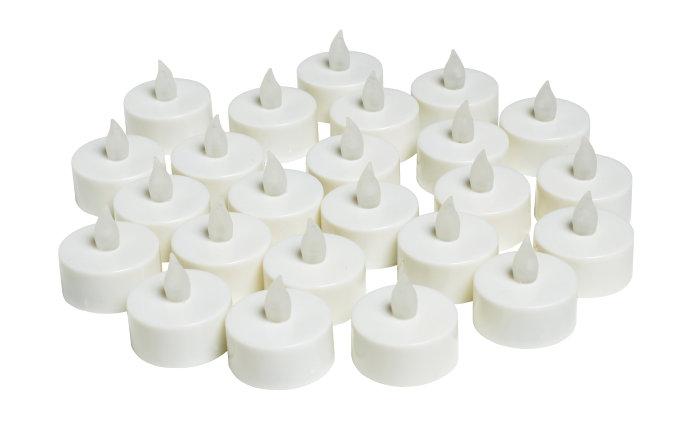 Värmeljus LED 24-pack