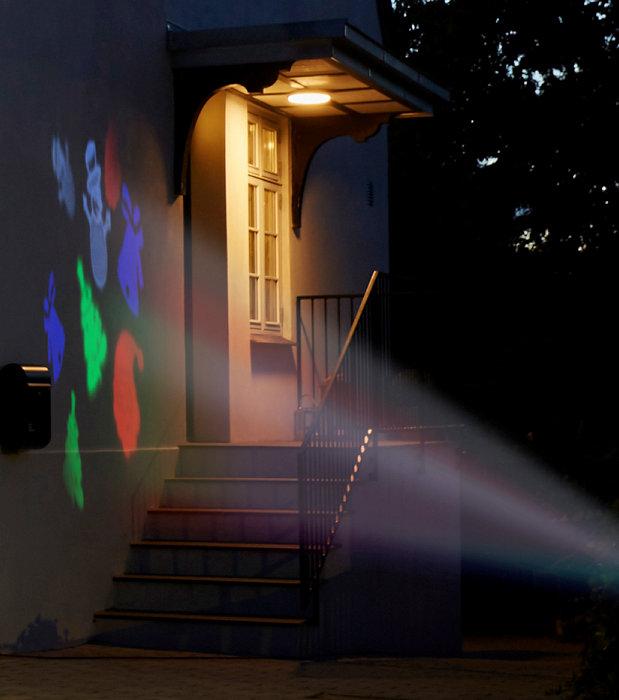 Spotlight julmotiv