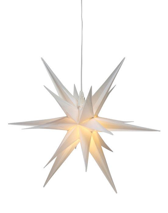 Stjärna 58 cm