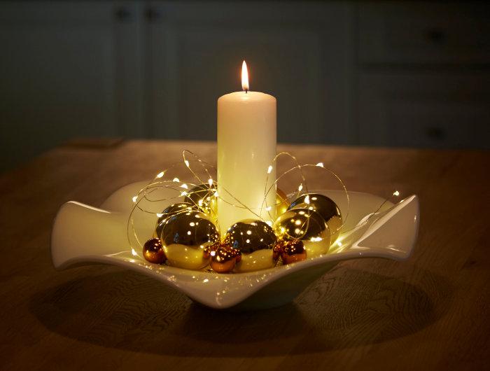 Ljusslinga LED 5,2 m