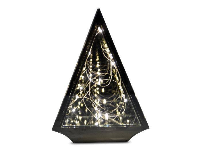 Ljuskupa Pyramid
