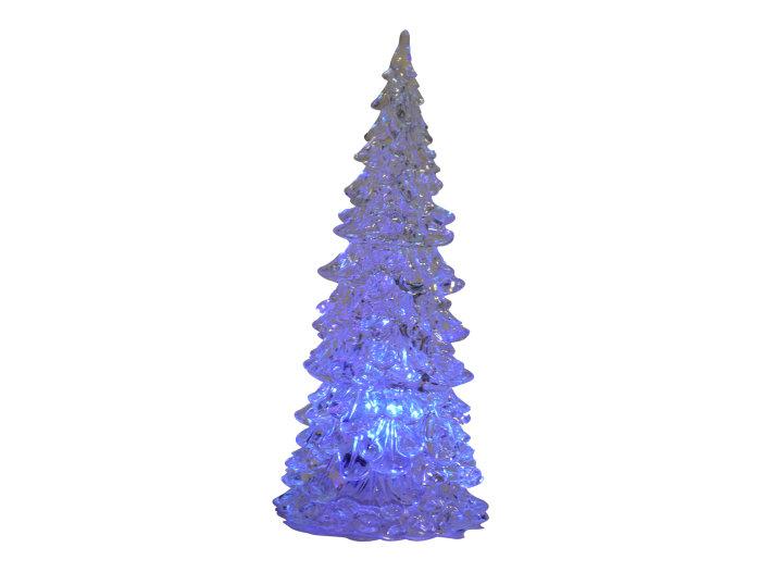 Julgran Lysande 17 cm