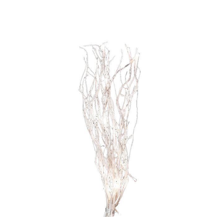 Grenar med belysning 50 cm