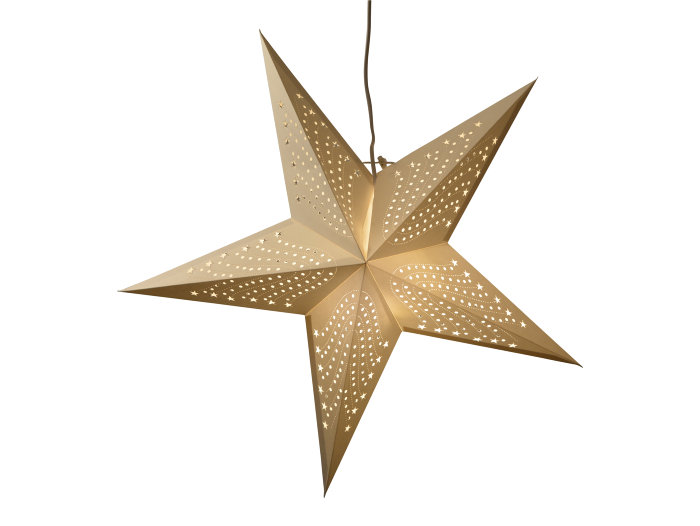 Adventsstjärna Stjärnmönster