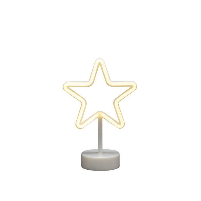 Stjärna LED
