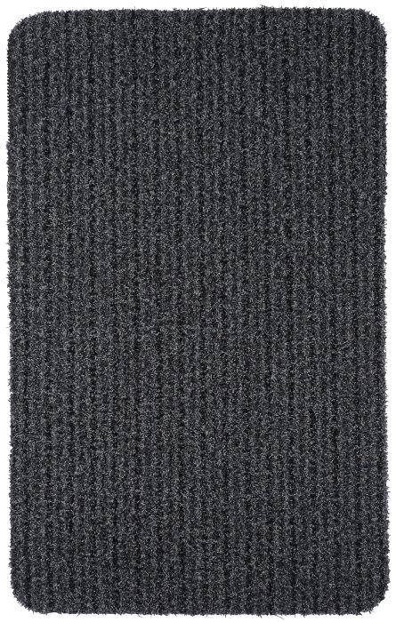 Dörrmatta Grå 50 x 80 cm