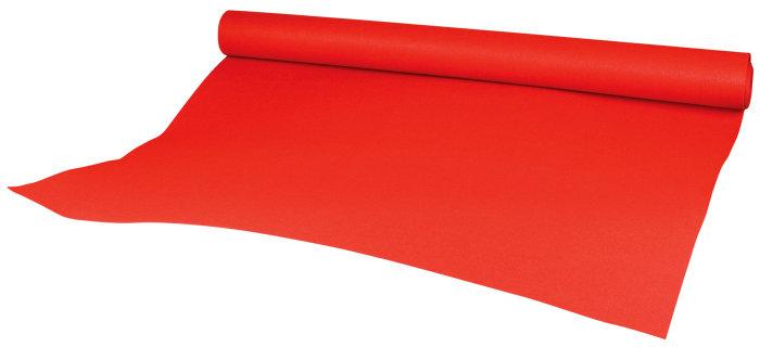 Rød løber 1 x 3 meter