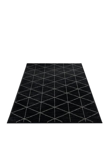 Flatvevd teppe Rom 120 x 170 cm