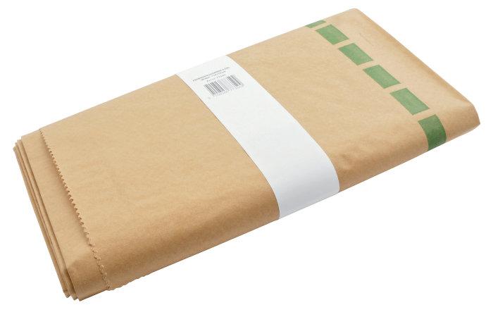 Moderne Affaldssække papir 110 liter - 4 stk. | jem & fix CX14