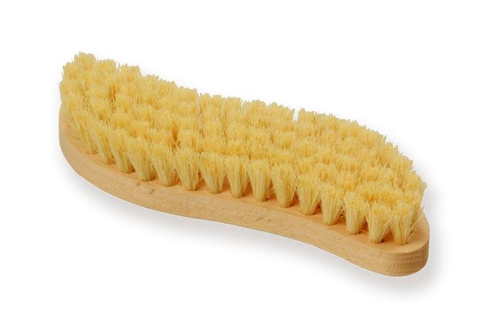 Skurborste trä/fiber