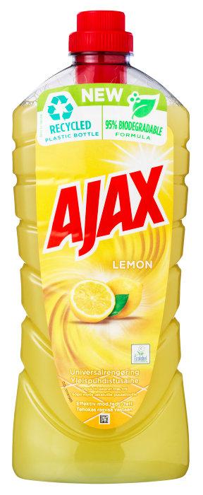 Ajax Lemon universalrengøring