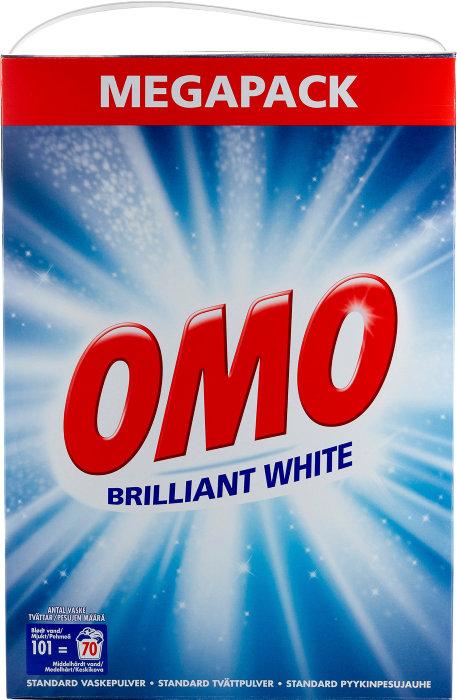 OMO White vaskepulver
