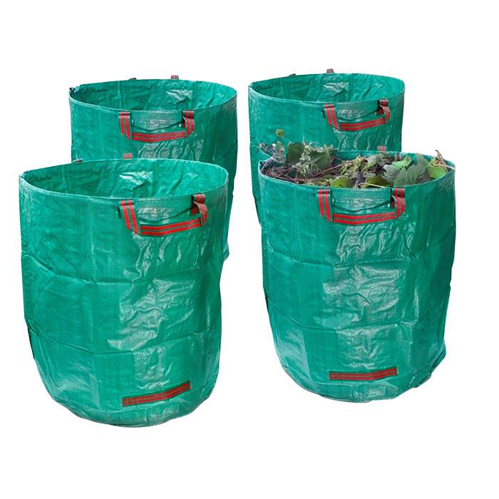 Opsamlingssæk 270 liter 4 stk.