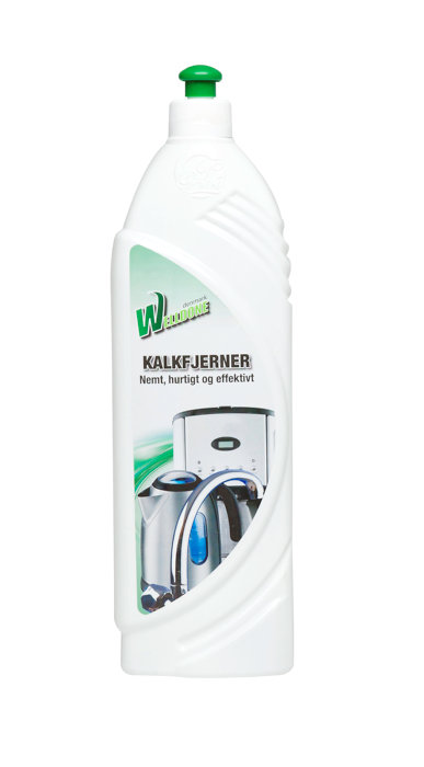 Kalkfjerner 750 ml - Welldone