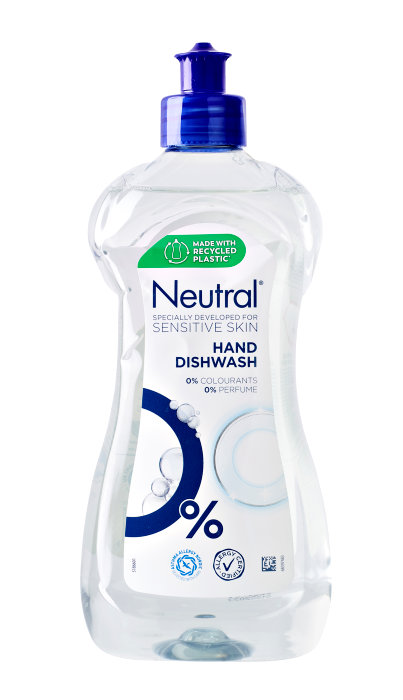 Neutral oppvaskmiddel 500 ml