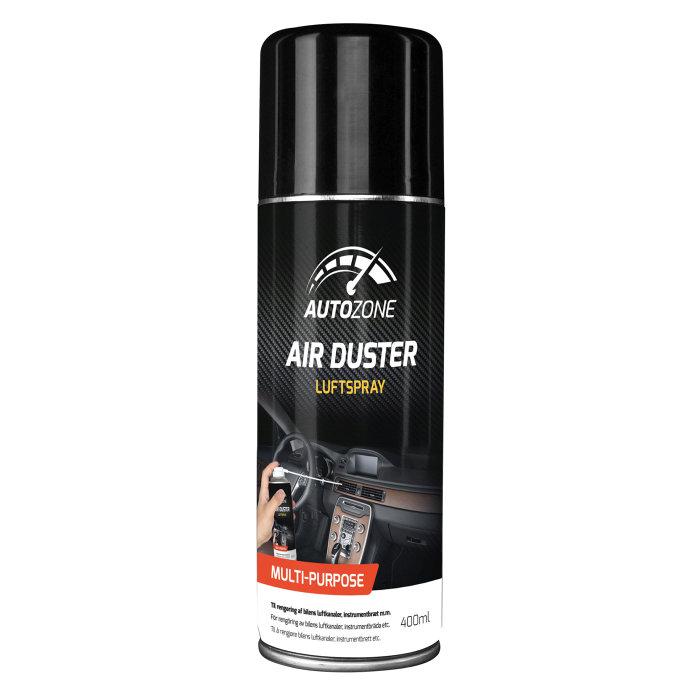 Airduster luftspray 400 ml - Autozone