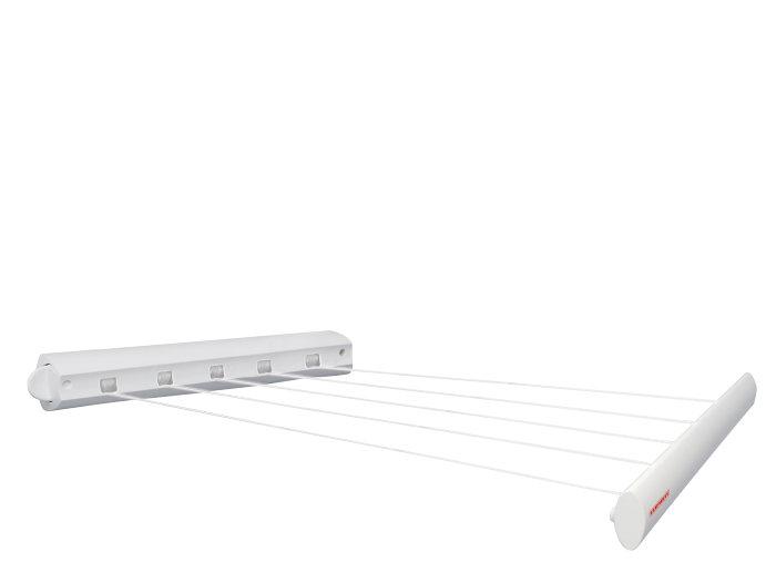 Leifheit Rollfix 210 Longline tørrestativ