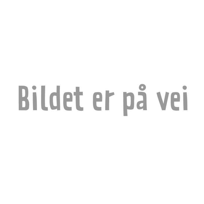 Halsbånd med LED  lys 60 cm - grønn