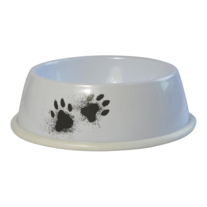 Madskål til hunden - Ø15 cm