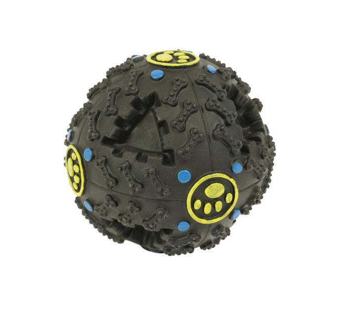Hundelegetøj foderbold