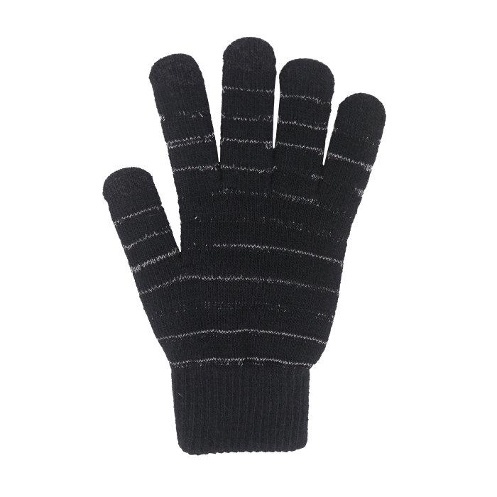 Handsker med refleks og touch