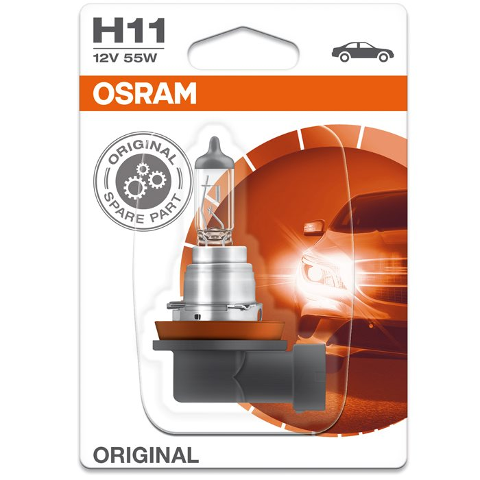 Osram Autopære H11
