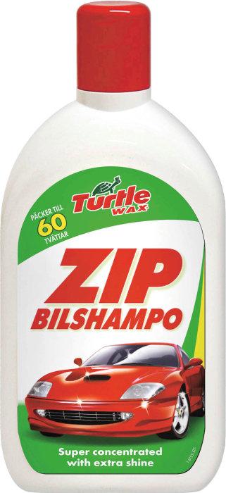 Shampo Zip Turtle 1 L