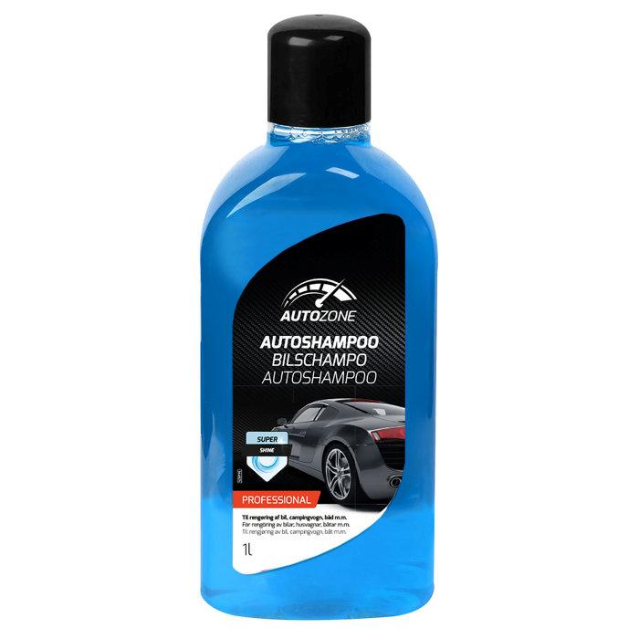 Autoshampoo 1 liter - Autozone