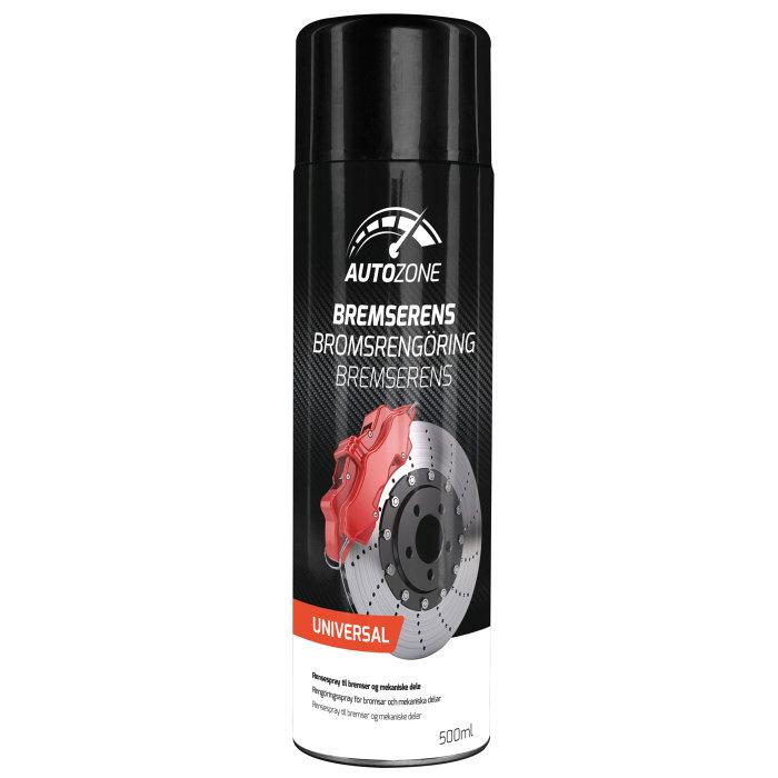 Bremserens 500 ml - Autozone