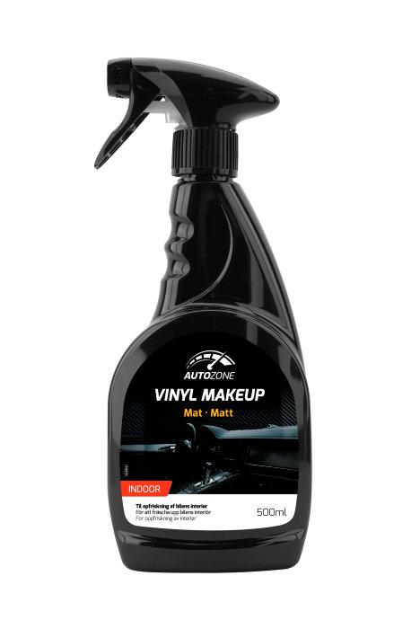 Vinylmakeup mat 500 ml - Autozone