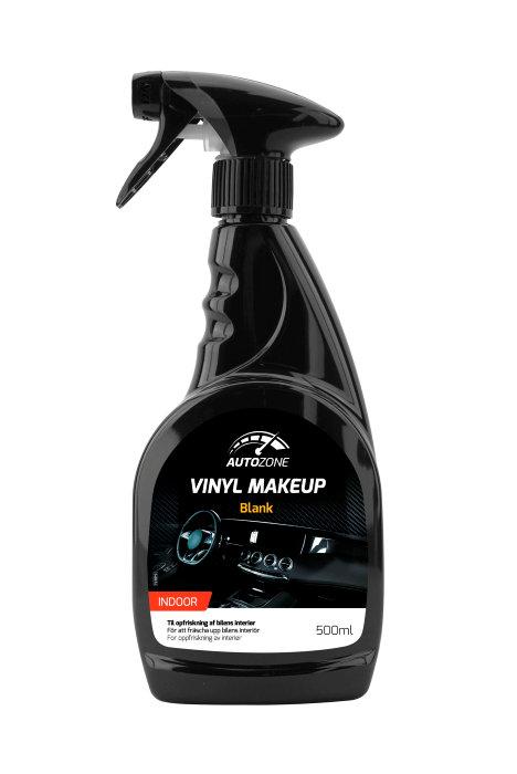 Vinylmakeup blank 500 ml - Autozone