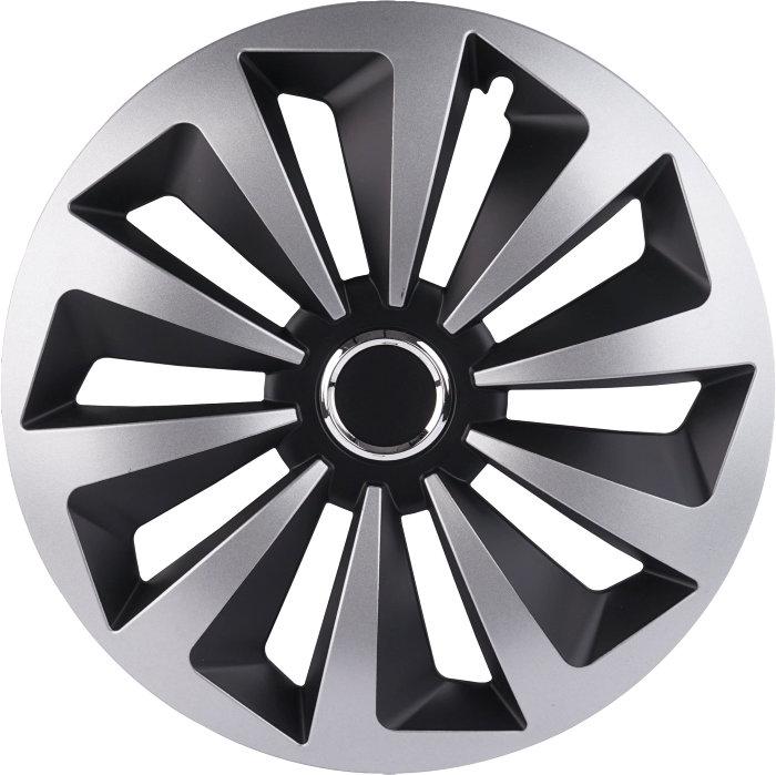 """Hjulkapsel 14"""" - model Razor"""