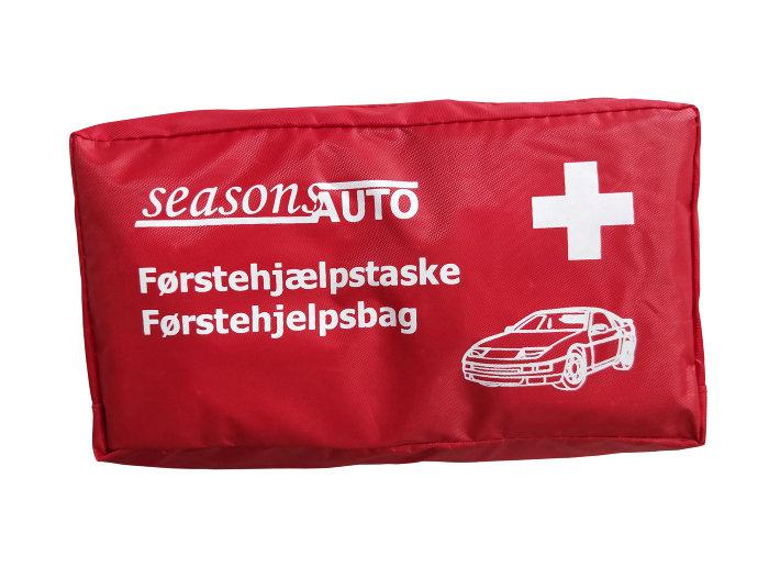 Førstehjelpsbag
