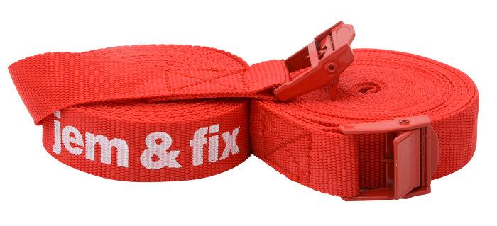 Spännband 5 m 2-pack
