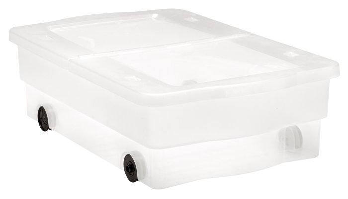 Bedroller - 50 liter