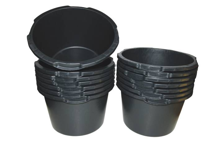 Murbruksbalja 45 liter